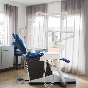 Zahnarzt Tamm , Markgröningen